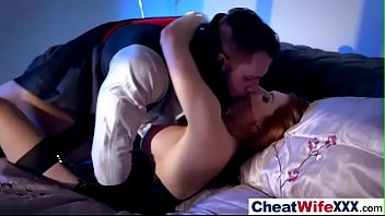 Cheating Wife (veronica vain) Like Hardcore Sex On Cam mov-28