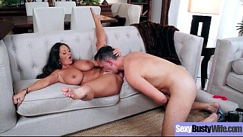 (Ava Addams) Mature Busty Lady Love Sex Action On Cam clip-08