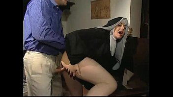 sister-in-law jessica is a perverse nun