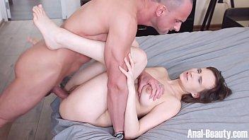 Anal-Beauty.com  - Stasya Stoune - Slavic Beauty Opens Pussy and Ass