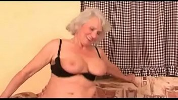 MILF licks All Over his Balls 17