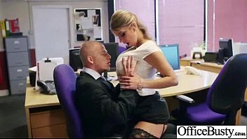 large-boobed hoe employee woman get orgy in office flick-27