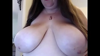 Large bbw free boobs webcam