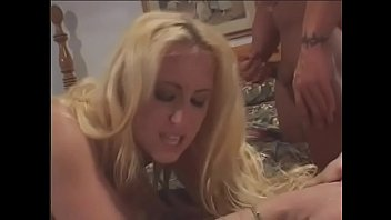 Girl get bound - blow - get fuck and Cum on face