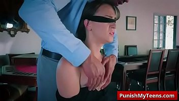 submissived hardcore the mysterious package with alex moore vid-01