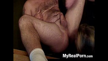 Licking fingering fisting his ass our 1st xhamster video
