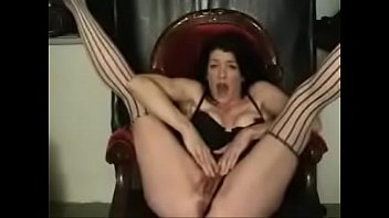www.x-freecams.com | Milf Masturbating On Webcam