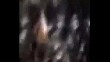 serena blowing a thug