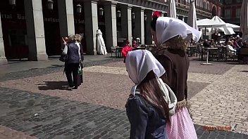 corridas de san isidro con aris dark pablo.