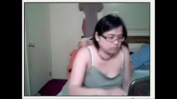 Filipino lady show on webcam lopez khate 6
