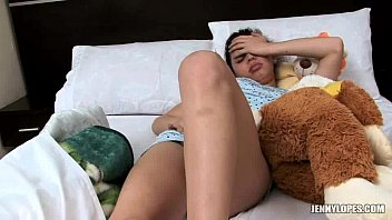 despertando caliente la nena