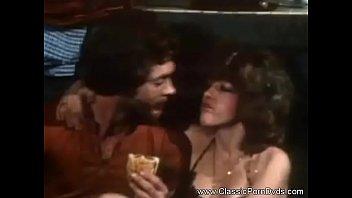 Classic MILF Rollerskate Orgy