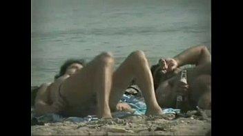 spycam the beach free-for-all fledgling pornography vid glance.