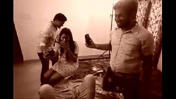 swathi naidu selfi series scene 1