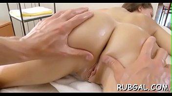 porno hub rubdown