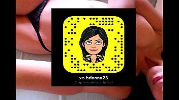 Sexy Snapchat Sexting