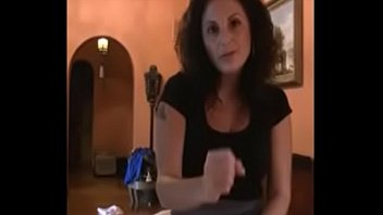 Step Mom Catches You Jerking JOI