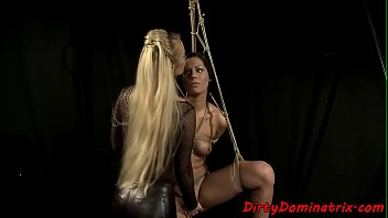 lezzie domination stunner dildoing limited gimps.