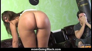 Cool Sexy Mom Getting Black Cock 15