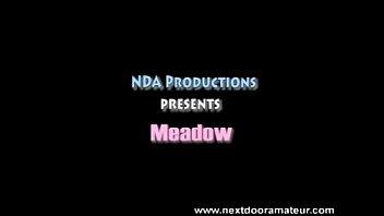 meadows gets total inner pop-shot
