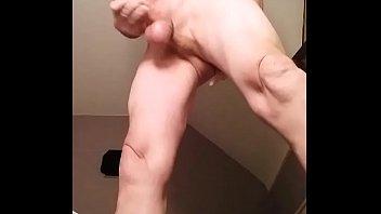 bondage bdsm second cumshot after fucked the wife