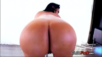 Big Booty Latina From Colombia