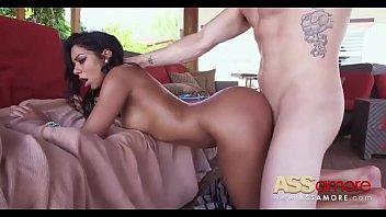 Aaliyah Grey Teen POV Pounding