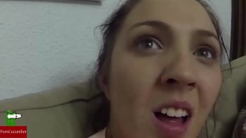 Hot couples fucking on the sofa at dawn. Homemade voyeur taped my gf  IV023