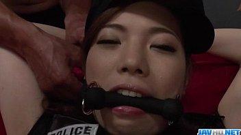 serious cootchie stimulation for servant emi.