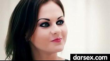 Beautiful Babe Enjoys a Very Big Dick 24