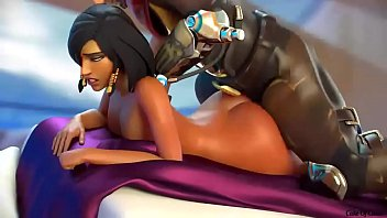 pharah likes getting plumbed rock-hard from.