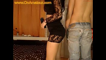 First time on webcam amateur couple from brasil