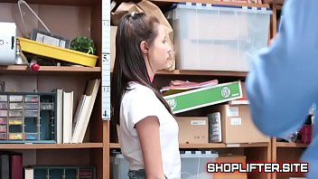 legitimate shoplifter waiting the verdict in.