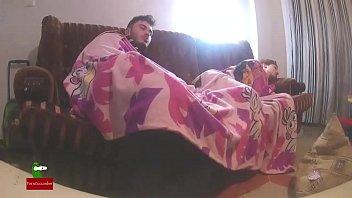 intercourse under sheetshomemade spycam taped my unexperienced gf.