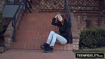teenfidelity - madi meadows corded and.