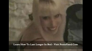 pauline Blond milf POV 1