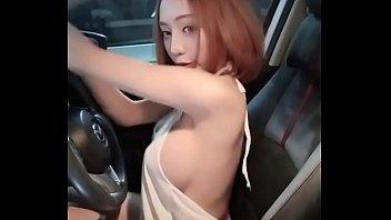 thailand supah-steamy model