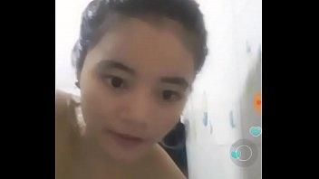 Bigo live อาบน้ำเห็นหัวนม