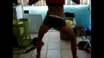 Amateur Booty Twerking - spankbang.org