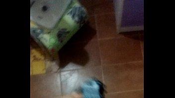FIO DENTAL DA RABUDA DA CUNHADA