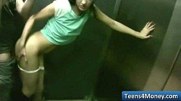 Teens Love Money fucked in Public - www.Teens4Money.com NEW Porn Movie 05