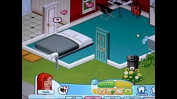 the sims piss