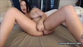 Busty Teen Hottie Begs Of You To Fuck Her Sweet Pussy
