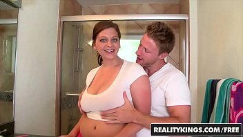 RealityKings - Big Naturals - Breast To Chest