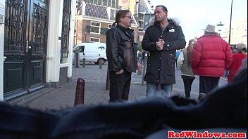 underwear dutch escort dicksucks tourist