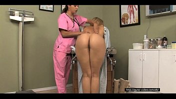 blondie medical examination