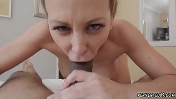 gigantic breast cougar strapon cherie deville in inseminated.