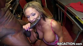 buxom milky doll nikki sexx gets drilled by.