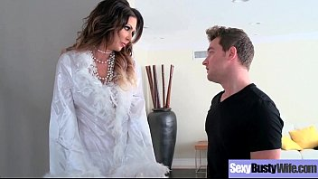 Big Tits Slut Housewife (Jessica Jaymes) Like Hard Style Intercorse movie-17