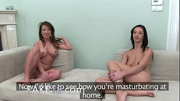 faux job suggest as a nubiles in pornography vid